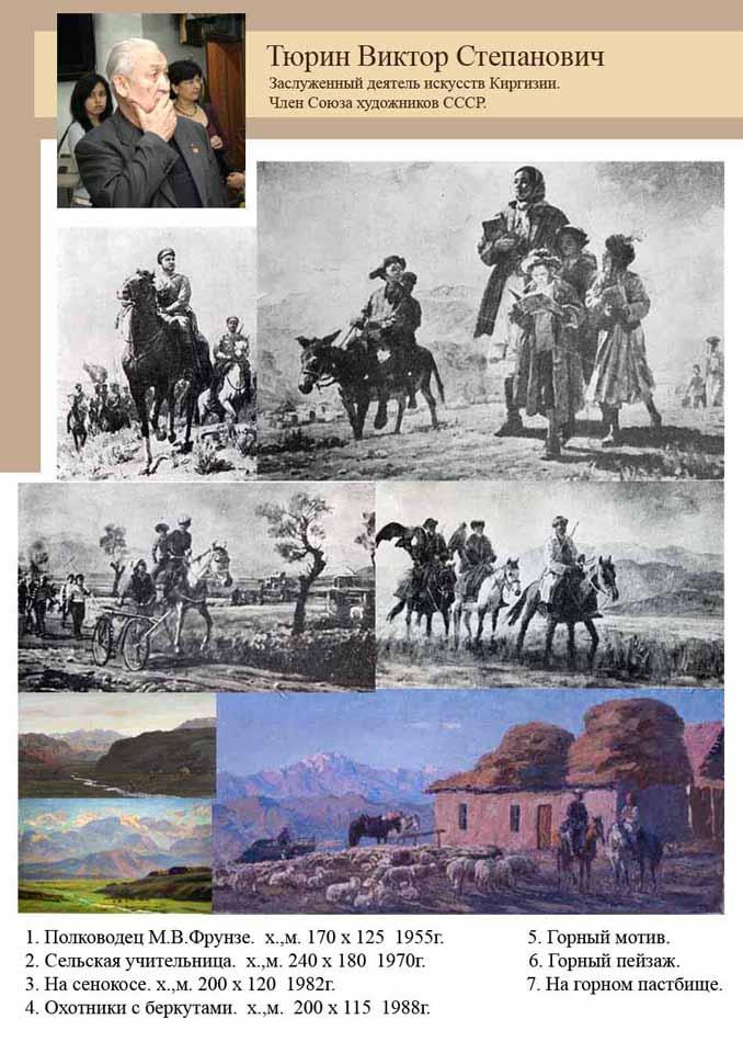 Знаменитые художники 19 века в россии